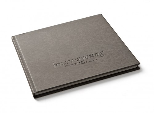 Forever Young Coffee Table Book